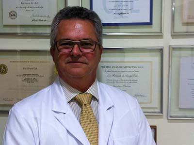 Dr Luiz fernando Dale