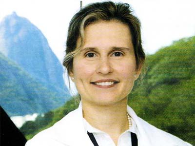 Dra Simone Nogueira